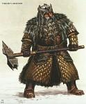 Thror King Under The Mountain