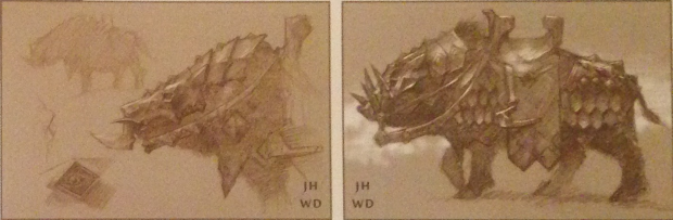 Pathfinder Carrying Capacity >> Dwarven War-Boar (5e Equipment) - D&D Wiki