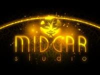Midgar Studio Logo