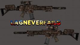 Dev13's AK5 from MOHWF Desert Skin