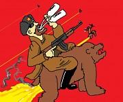 RUSSIA! F*CK YEAH!