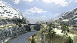 Port Valdez (conversion completed)