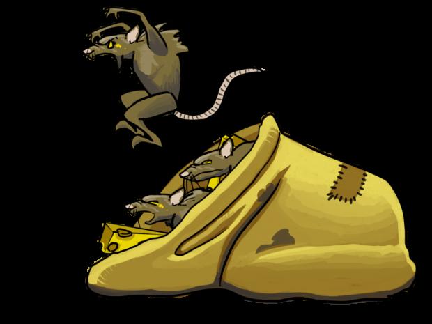 Enemy: Bag of Rats