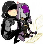 Hugs For Tali