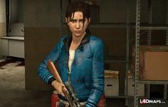Blue Jacket!