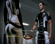 Whatcha gonna do Shepard xD