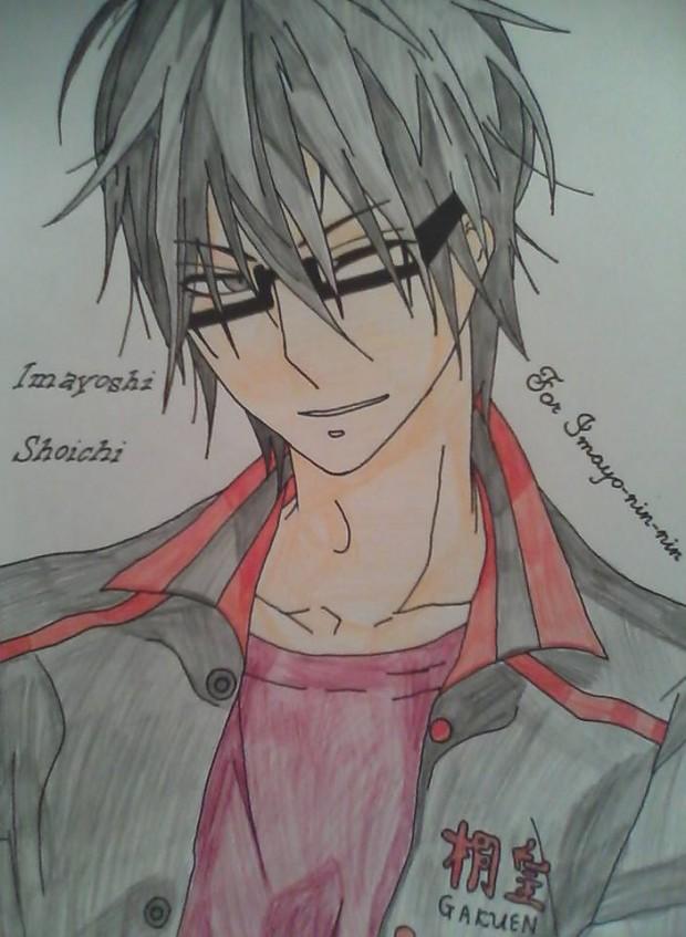 Imayoshiiiii <3