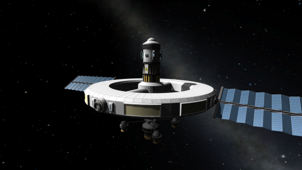 KSP Devronix Space Industries