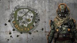 Titanfall Militia Pilot Wallpaper