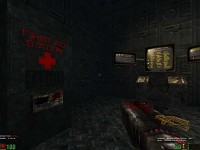 "[UBD] - Alpine Fortress - ""Med Lab"""