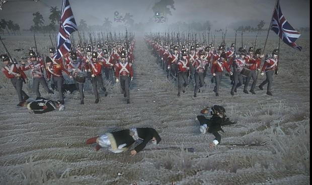 NTW Brits...