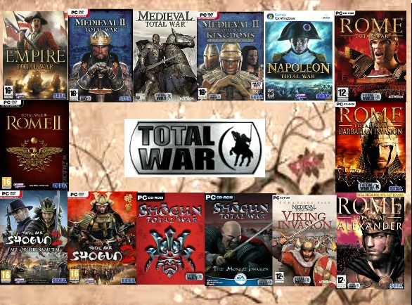 The Total War Series