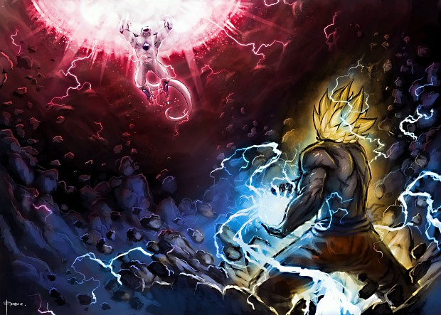 DBZ Awesome