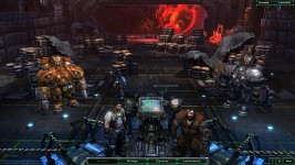 Starcraft 2 Graphics