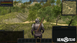 Realm Zero In-Game