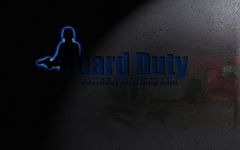Guard Duty Wallpaper