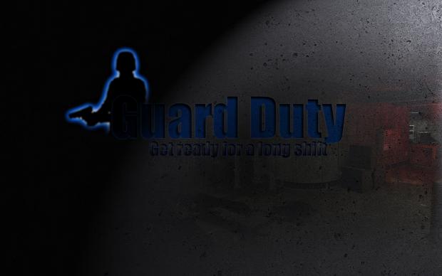 Guard duty скачать - фото 10