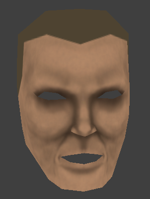 wip face practice