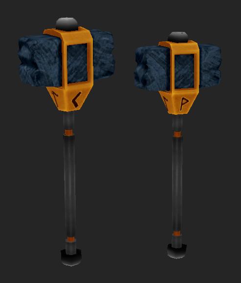 contest hammer