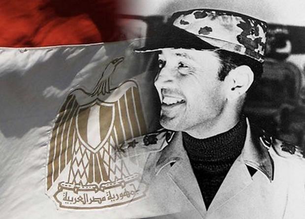 Gen. Saad El Shazly