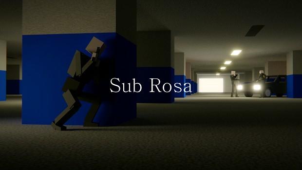 Sub Rosa - Trade at C