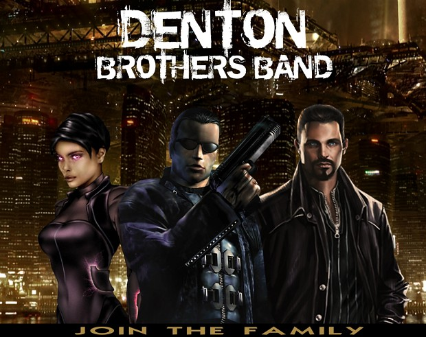 Denton Brothers Band