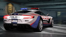 NFS Hot Pursuit Dreamshots
