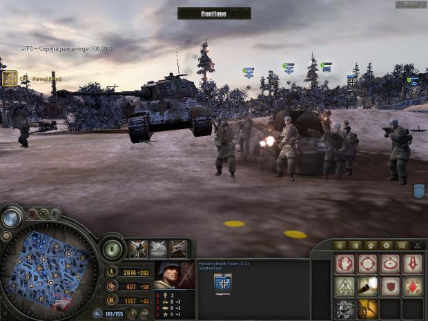 My Combat History