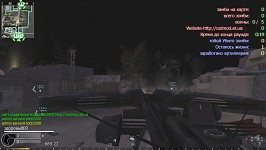 mod zombies.V0.1_beta.rus  Call of Duty4