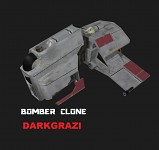Bomber clone