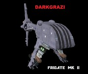 Frigate Rebel force unleashed 2