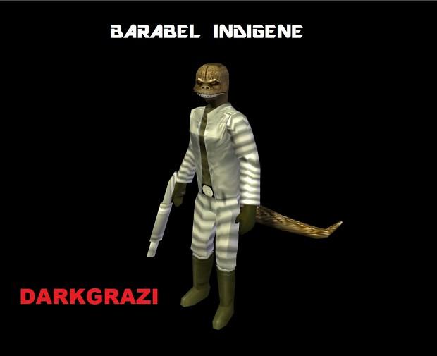 BARABEL