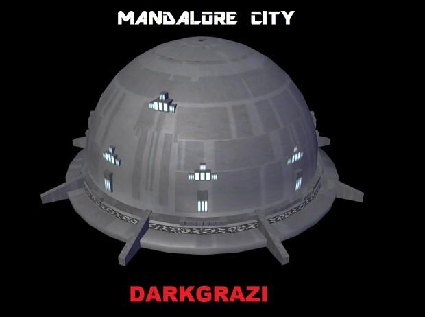 MANDALORE CITY