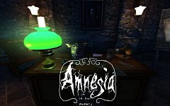 Amnesia - In her memory