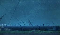 Night of endless stars