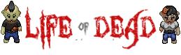 Life of Dead Logo