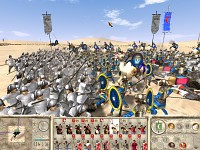 World Rulers - Egyptian War