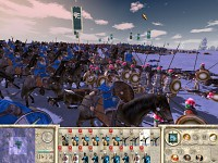 Age of Ultron Total War