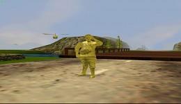 Gabe Newell's Revenge