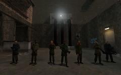 MCM4 - The Vigilantes