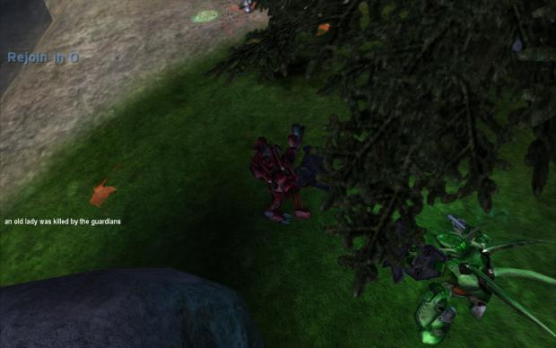 RGB Hunters