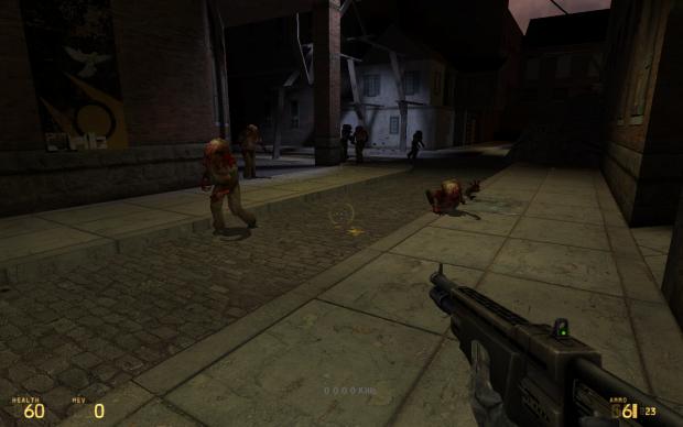 2002 zombie in the leak