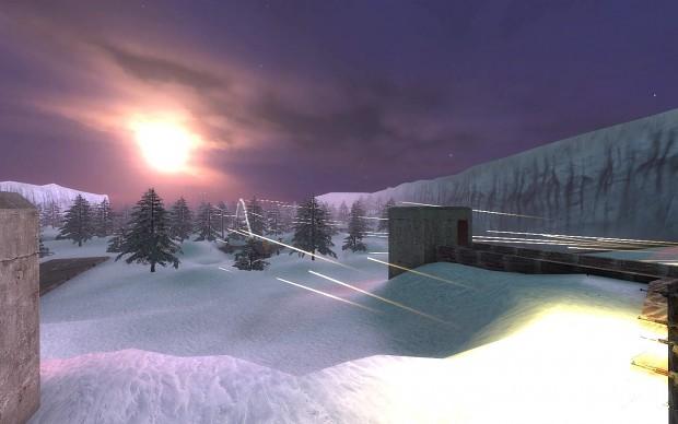 Arctic Evening 2 (WAAAY IMPROVED)