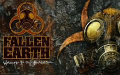 Fallen Earth Wallpapers