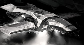 SpaceShip03