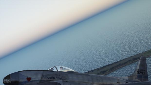 P-80C - Shooting Star