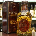 my favorite whisky is cardhu