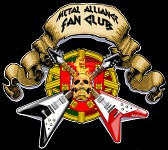 metal alliance fan club for headbangers