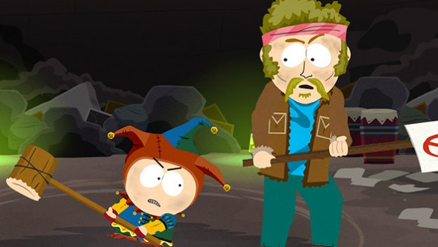 southpark the stick of truth
