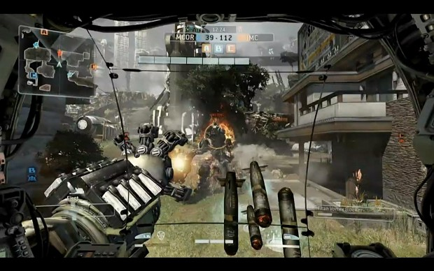 titanfall upcoming game picture